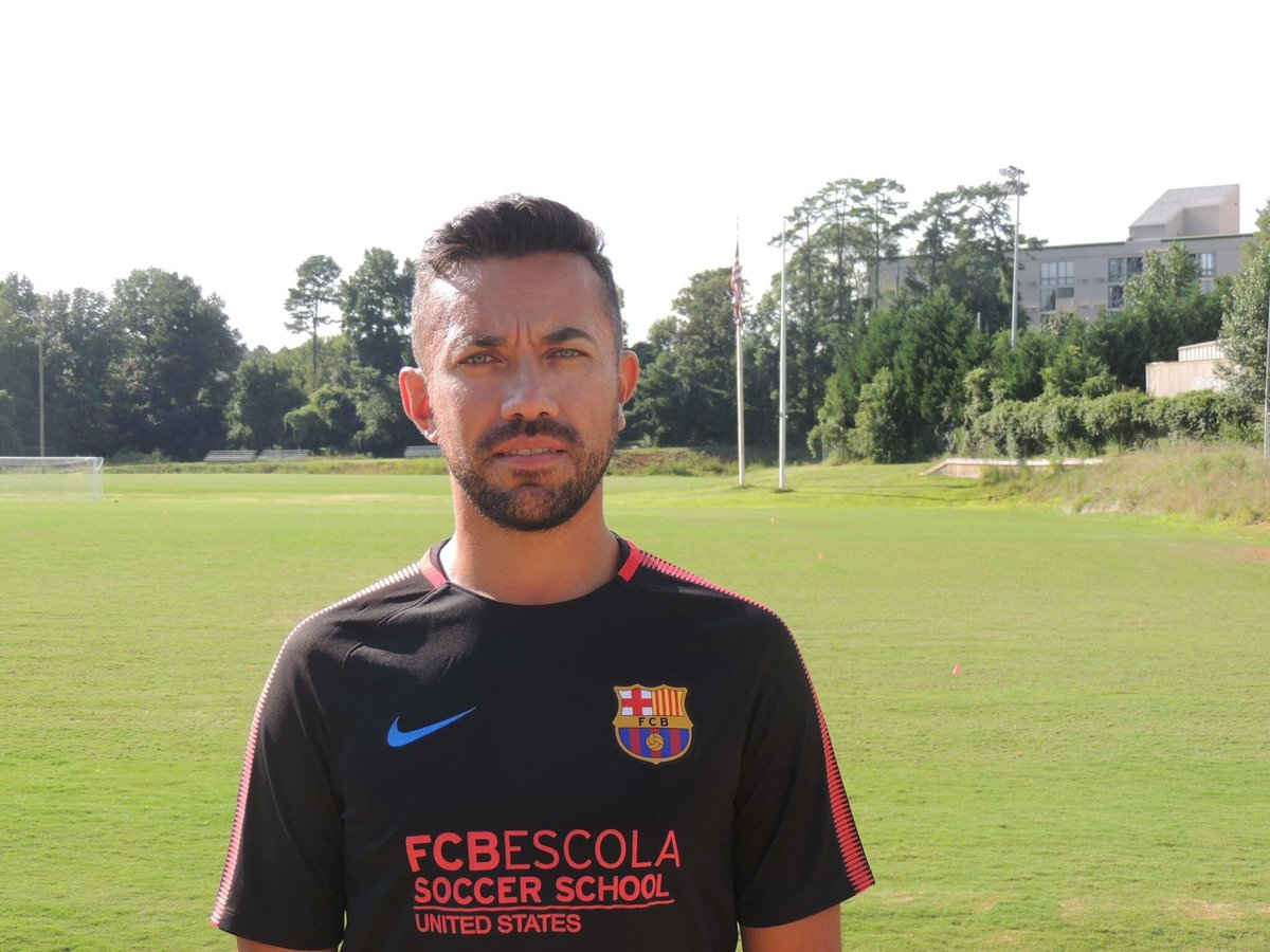 Barça Academy Charlotte on Twitter