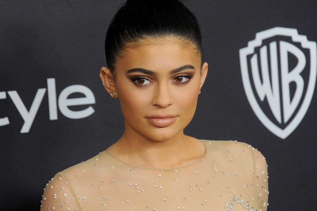 BREAKING: Kylie Jenner is pregnant https://t.co/Io7gD1xueV