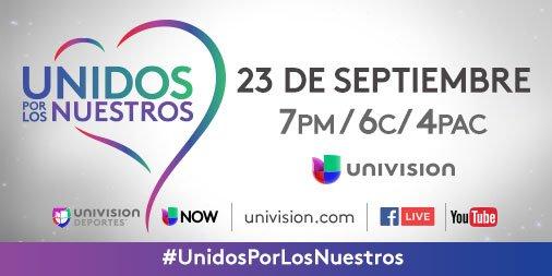 Univision com unidos
