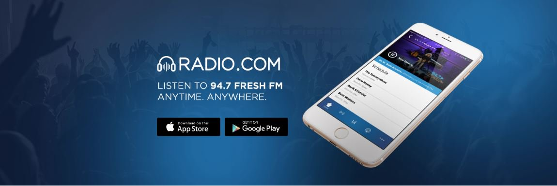 947 The Drive On Twitter Our Tco CEZQsJY6eA App Is New