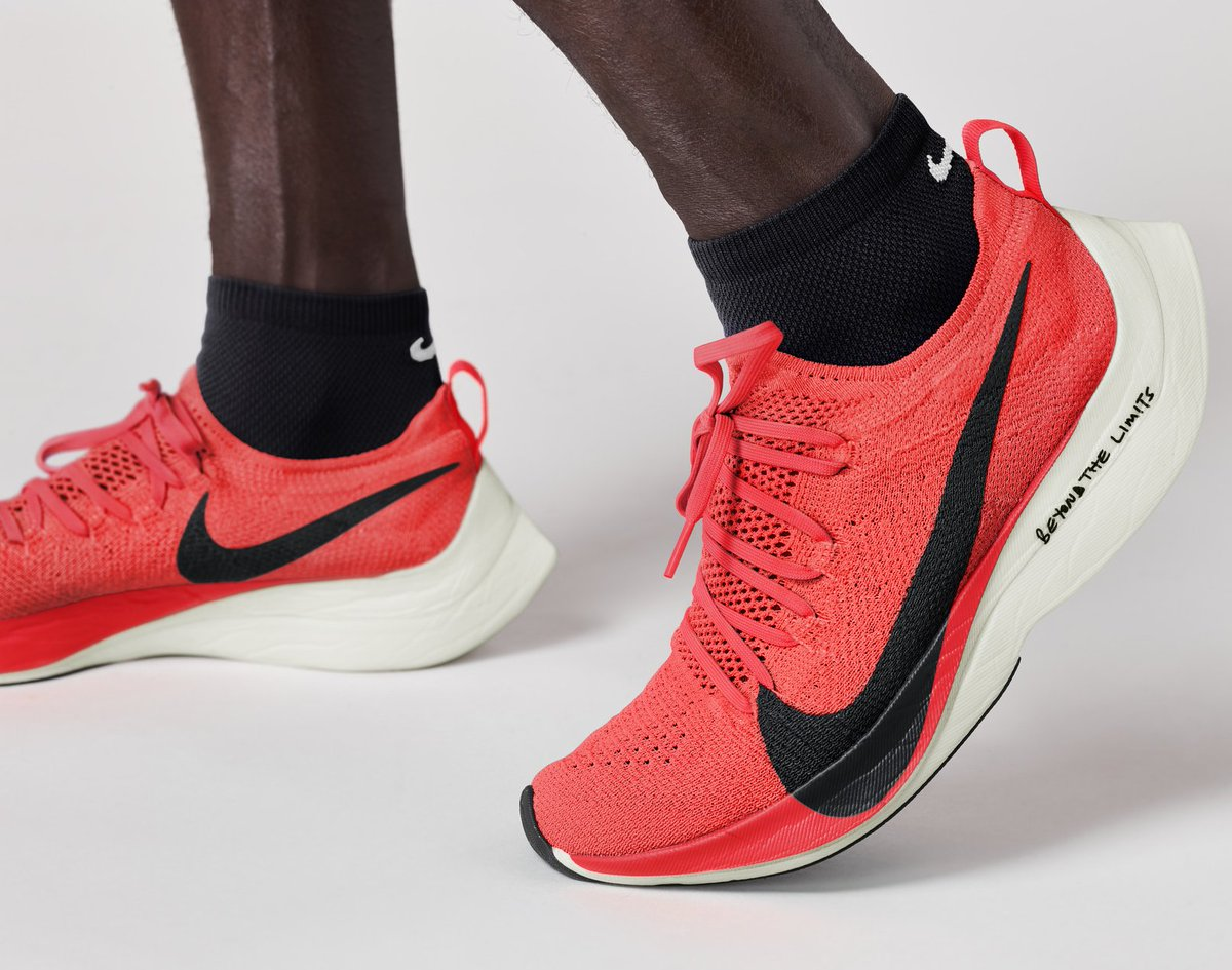 b57b4ac1e544 nike fans in europe can get their eliud kipchoge on with a special zoom  vaporfly elite. Share. Facebook