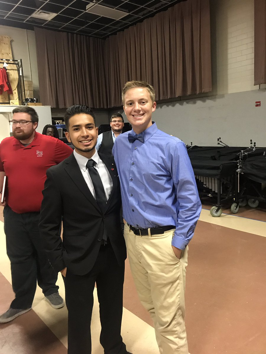 He&#39;s that spicy euphonium player, pep band bassist, my brother in KKY, everyone&#39;s favorite barber, my roommate, and now my little bro #PMA <br>http://pic.twitter.com/5TZXsjLgAi