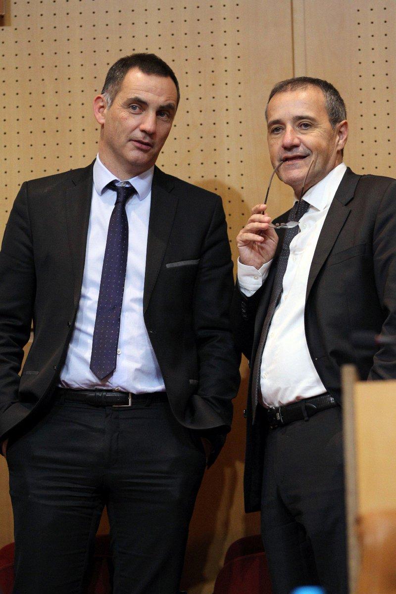 Territoriales en Corse: les nationalistes vont faire liste commune >> https://t.co/xpUgwq0ikA