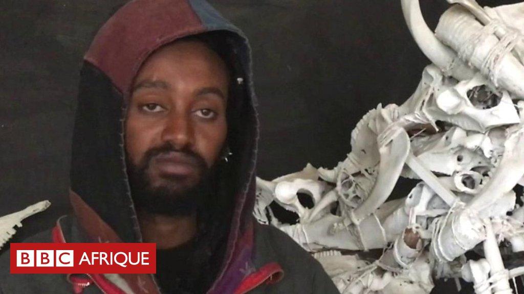 #Ethiopie : des artistes font de l'art à partir de déchets #environnement - vidéo http://bbc.in/2fmaGuD pic.twitter.com/4tVJyIrWY6