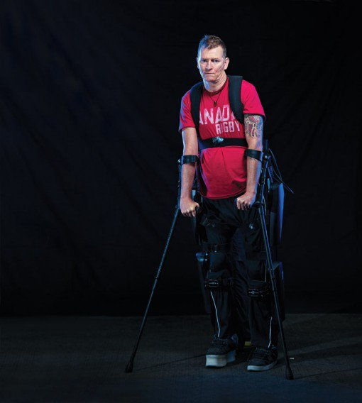 How #neuroscience is helping our servicemen &amp; women walk - Dr. @RcnDarcy to speak @InvictusToronto Opening Ceremony:  https:// goo.gl/Tkon1Q  &nbsp;  <br>http://pic.twitter.com/Fxb0Z2BqvX