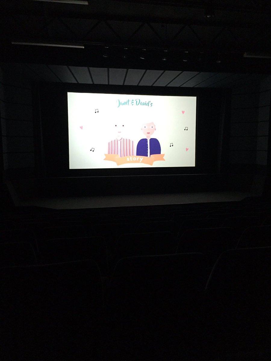 And love cinema