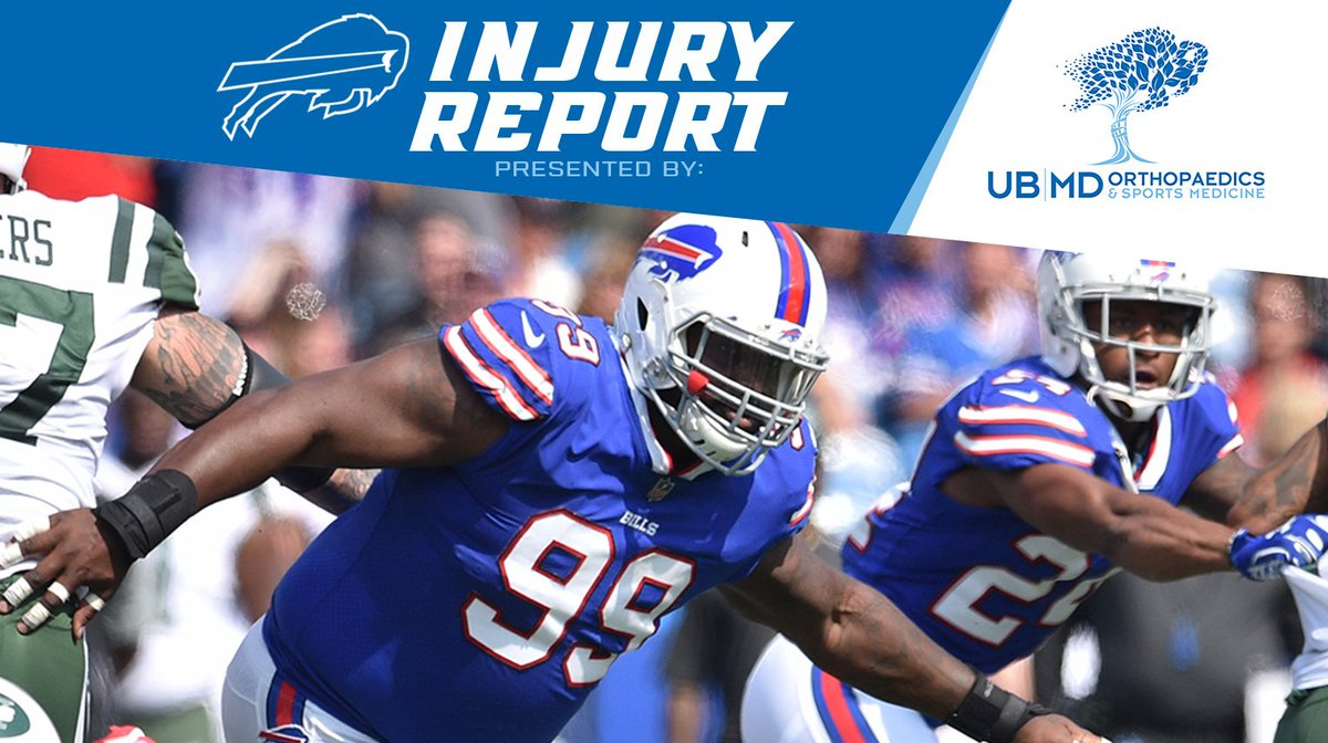 "Buffalo Bills on Twitter ""Marcell Dareus Cordy Glenn and Jerel"