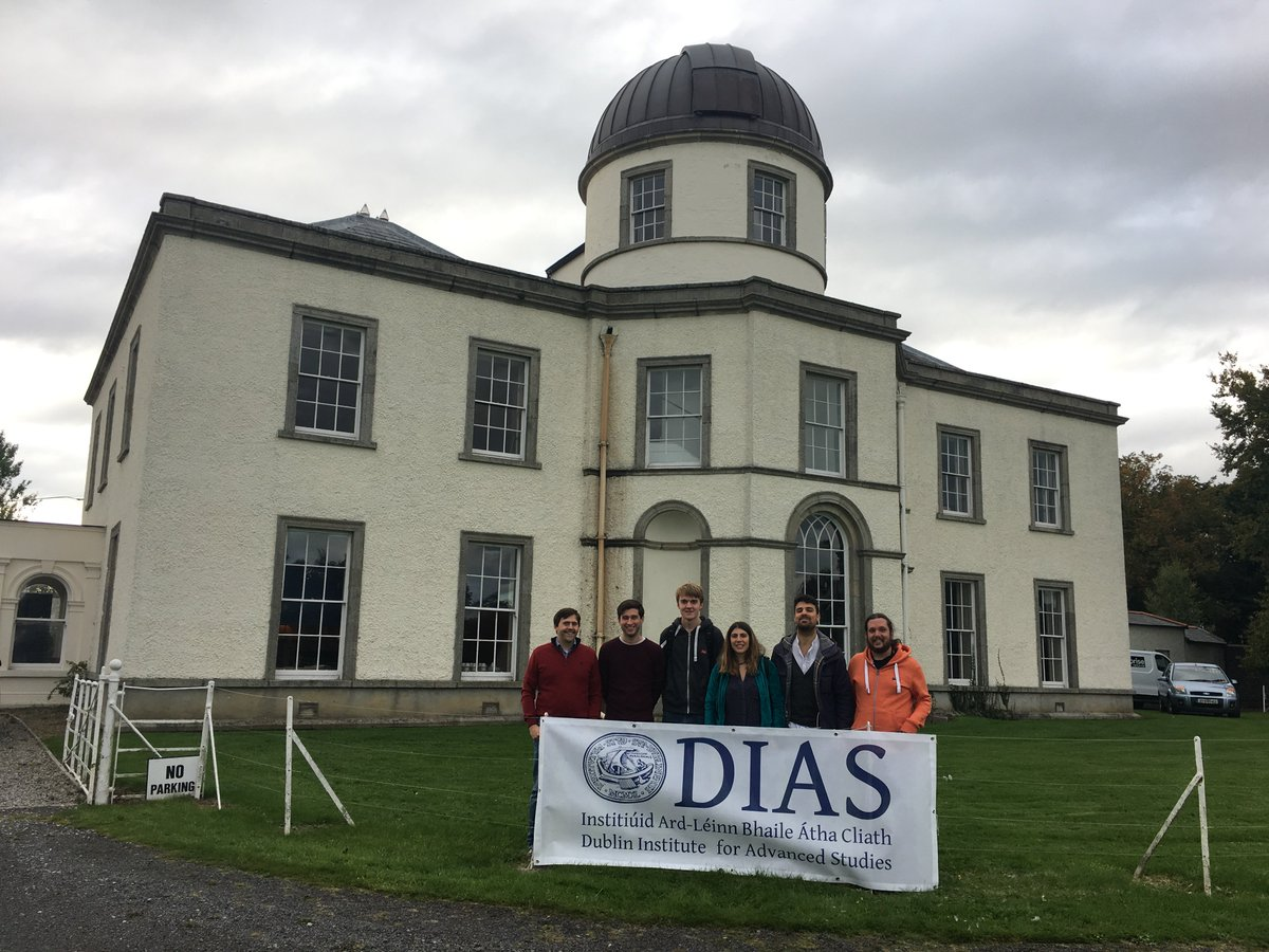 test Twitter Media - RT @jm_astro: Volunteers @DunsinkObserve for #CultureNight @DIAS_Dublin https://t.co/8mVbjyzNtK