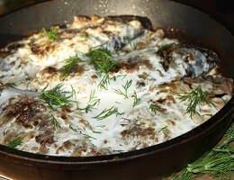 Рецепт приготовления мясного рагу