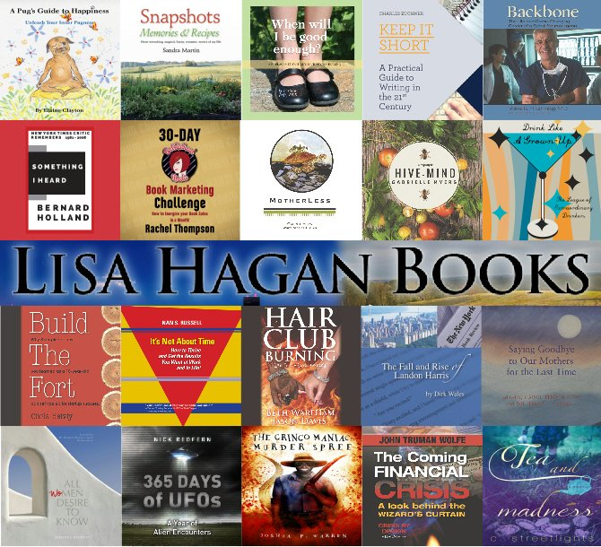 Let us help you with your #FridayReads at  http://www. LisaHaganBooks.com  &nbsp;   #startups #memoirs #nonfiction #fiction #readers #booklovers<br>http://pic.twitter.com/ptv6sst6hr