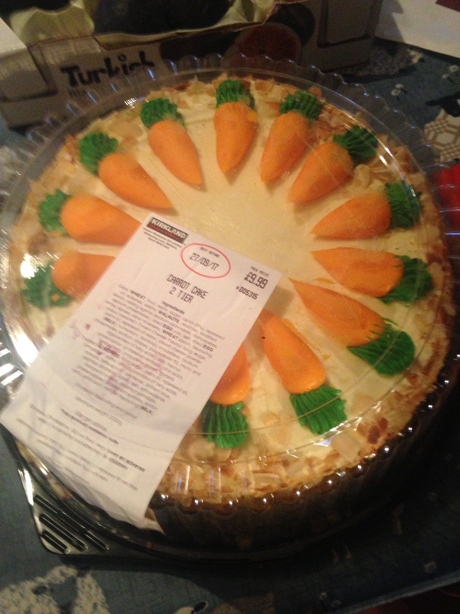 """Dr Jen Sugden on Twitter: """"Mum: want anything from Costco"""