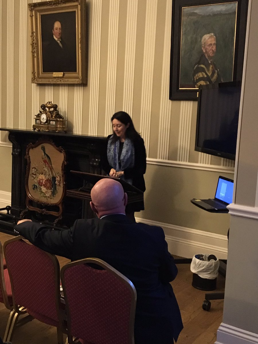 @Linda__Connolly @NCG_Maynooth talking about @Letters1916 #crowdsourcing @DigiHum_MU @RCPIArchive<br>http://pic.twitter.com/HY8JWDVLOL