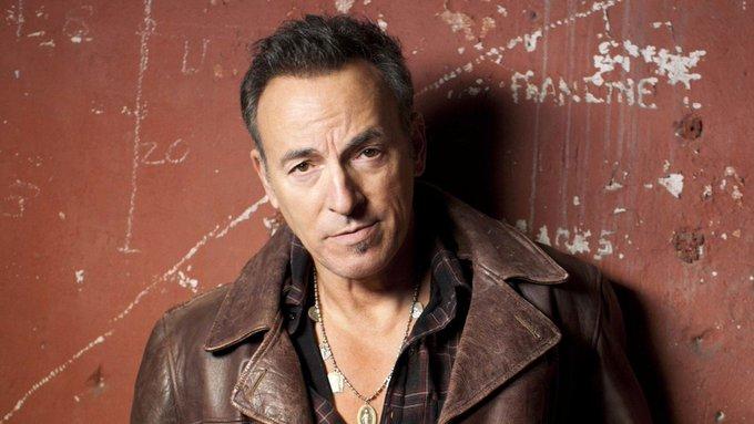 September 23, 1949    Bruce Springsteen Happy Birthday!