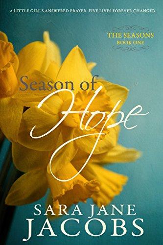 SEASON OF HOPE (THE SEASONS BOOK 1) by Sara Jane Jacobs  http:// rxe.me/DLMNXC  &nbsp;   #Christian #Romantic #FiveStars<br>http://pic.twitter.com/iOUZ7LfktF
