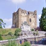 Learn more about Guildford Castle #StreetView  http:// vgt.me/mq5n  &nbsp;  <br>http://pic.twitter.com/UkZbm92KYP