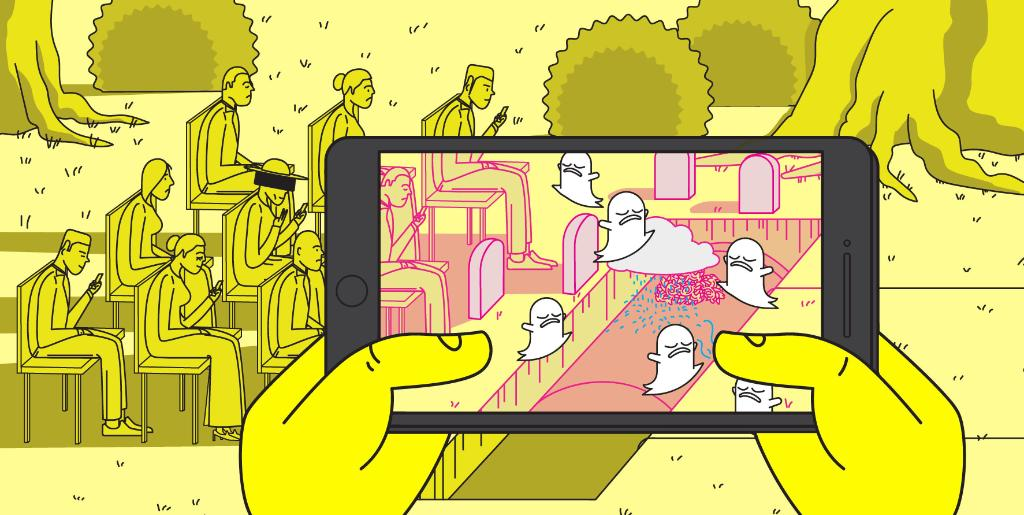 A history of selfies and death https://t.co/Zvx0zhxmJl https://t.co/OgyAUFU7XF