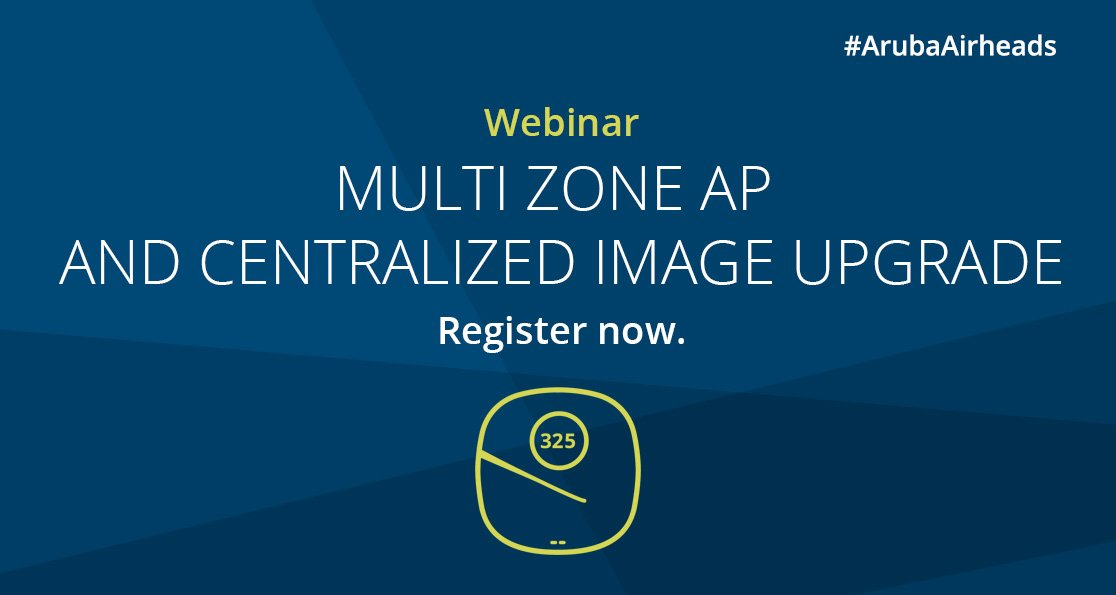 How multi-zone AP works? Register to the #ArubaAirheads #webinar now. #Cloud28+  http:// ow.ly/SXZE30fi2fC  &nbsp;  <br>http://pic.twitter.com/fqC4uCNAvm