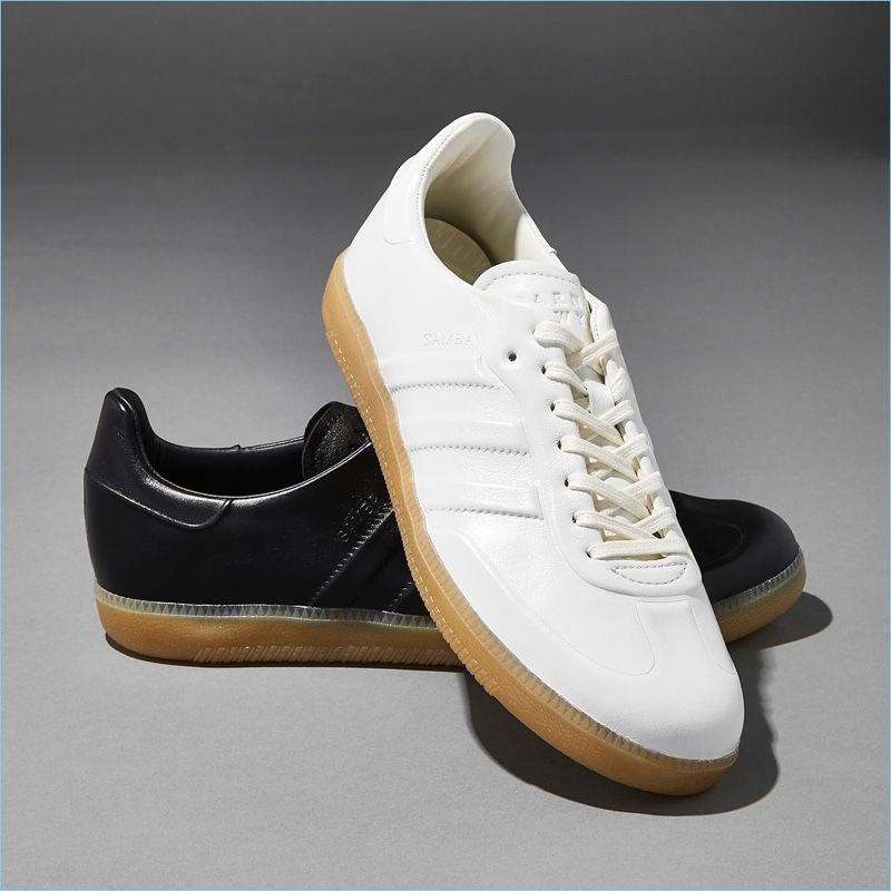 49339be53c0 barneys unveils exclusive adidas samba sneaker barneysny adidas