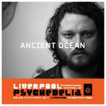 The first of the live sets in PZYK PRYZM is about to begin. Catch Ancient Ocean in a unique, mind-bending environment +