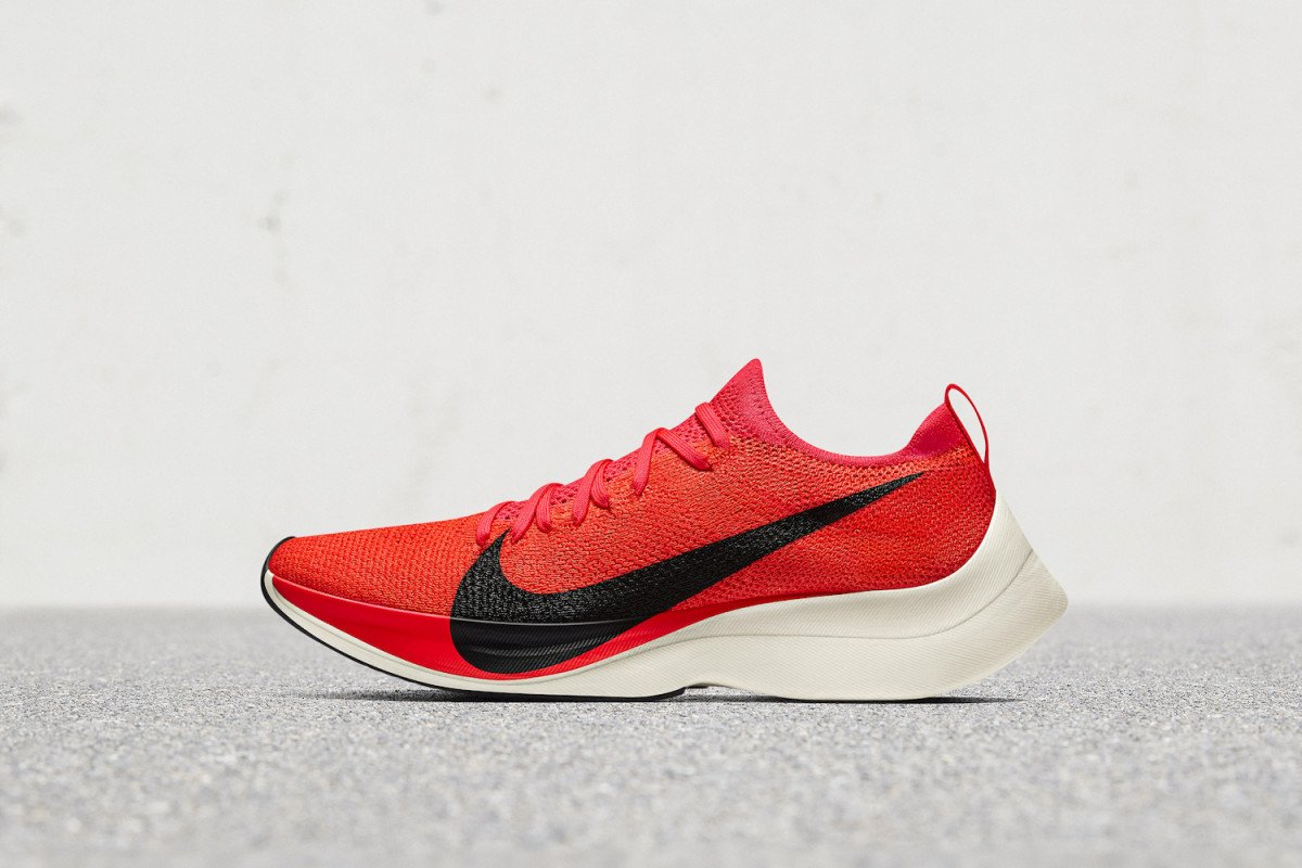 ebf29ccd4f26 eliud kipchoge will go for the world record in the exclusive nike zoom  vaporfly elite only. Share. Facebook