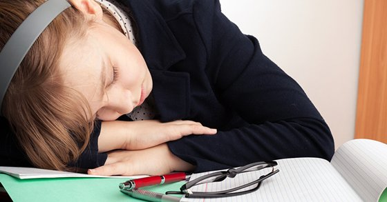Childrens Sleep Problems Linked To >> Education Week On Twitter As Many As 30 Of Children With