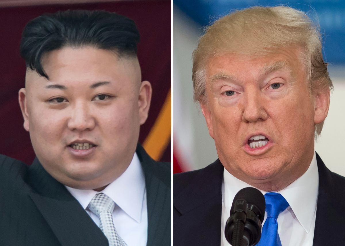 Corée du Nord: le Kremlin inquiet des échanges des «menaces» entre Trump et Kim. https://t.co/hM0dwrW9Tr