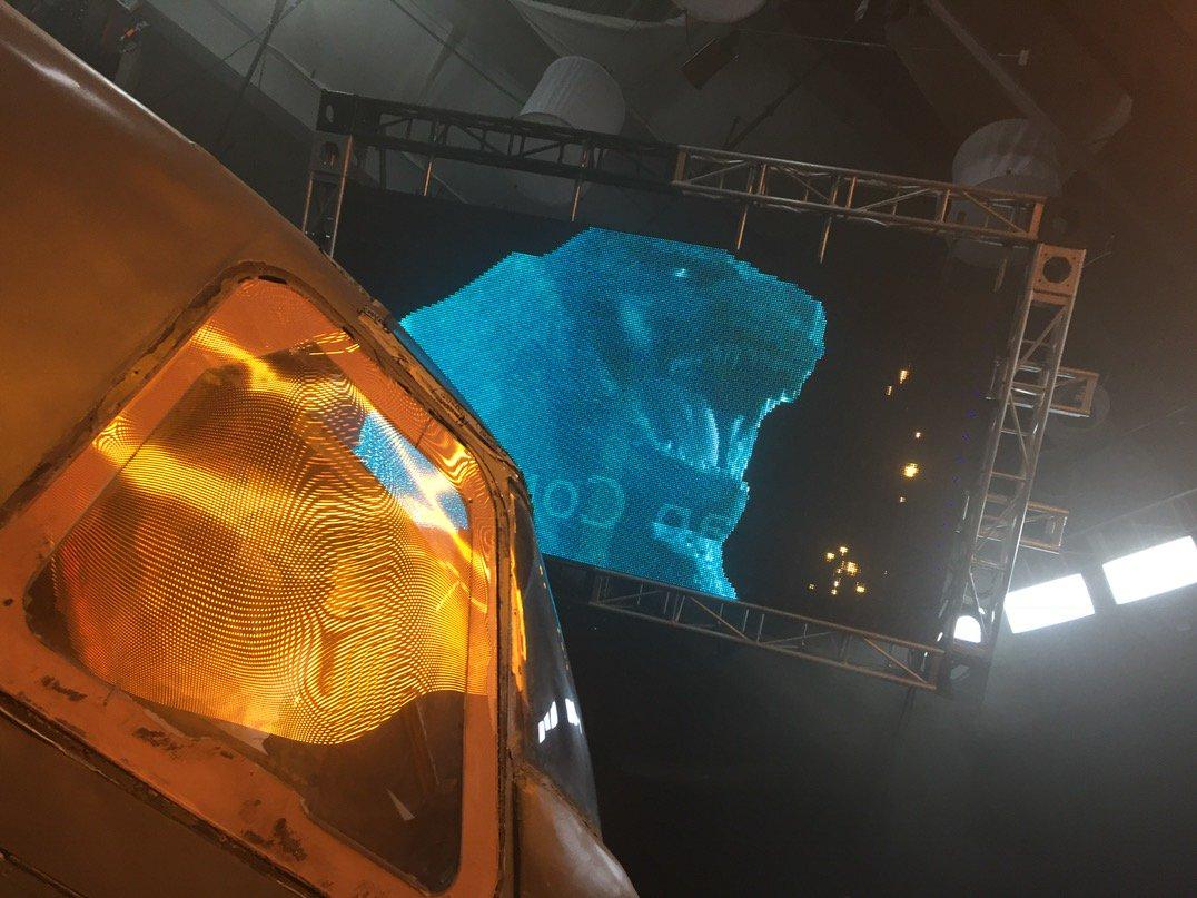 Day 69. @GodzillaMovie https://t.co/fy4BvBTeic