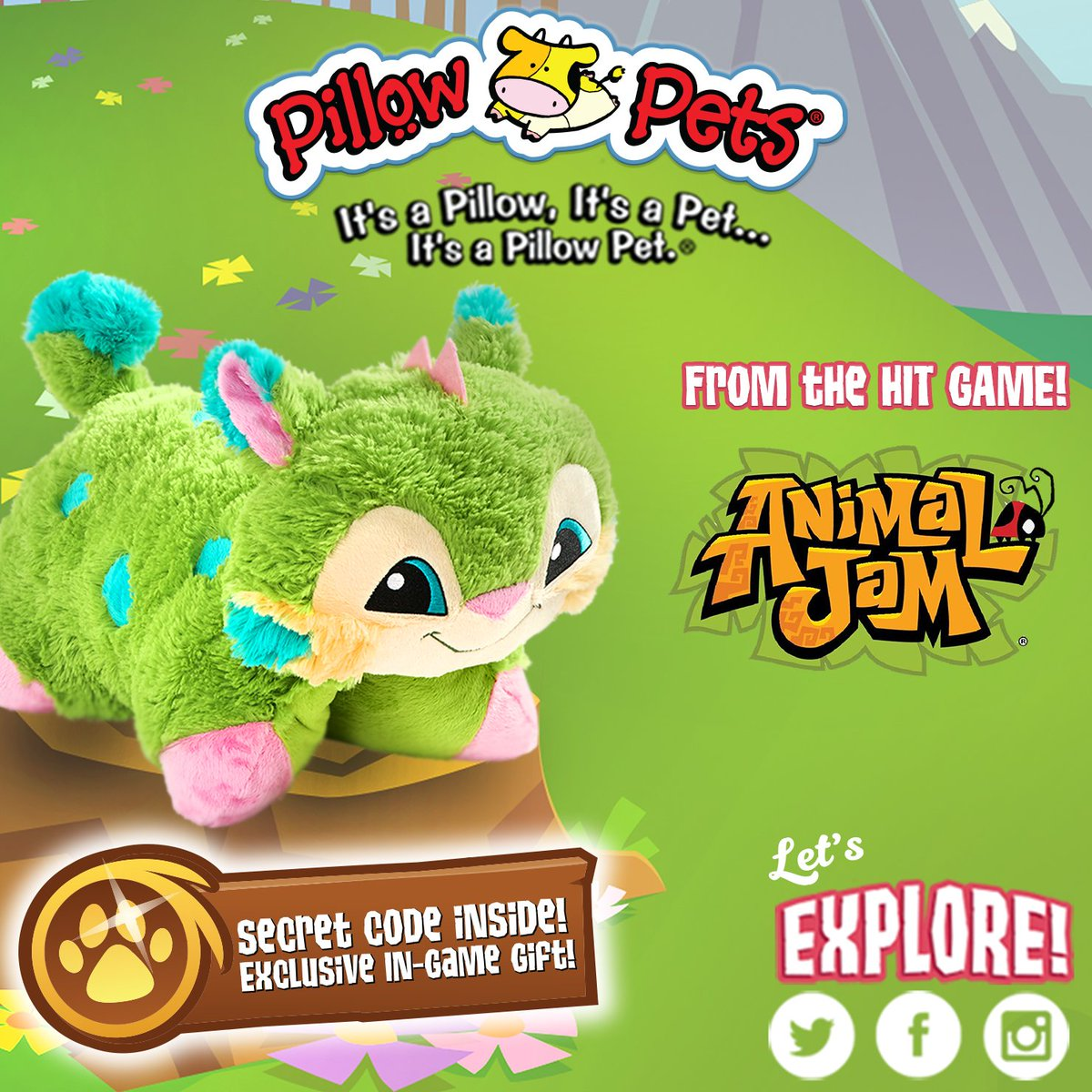 Animal jam play wild codes to get pets | Animal Jam Codes  2019-06-10