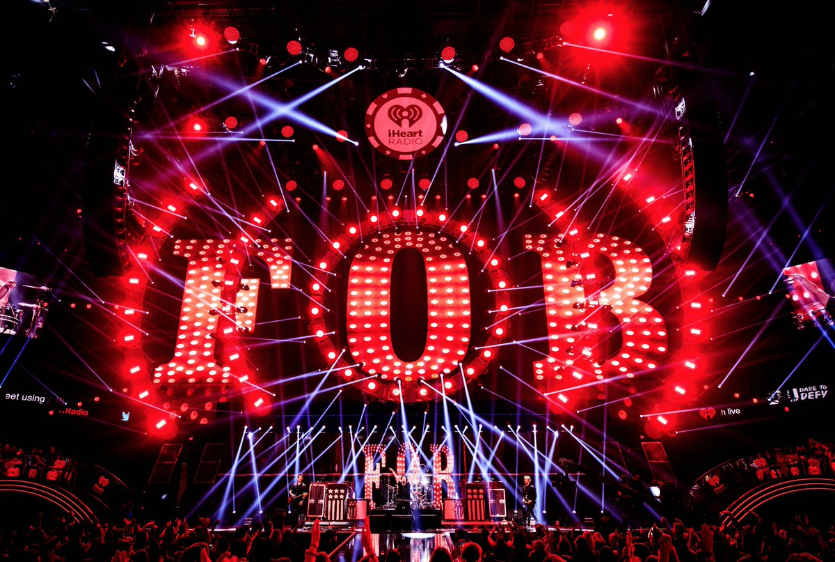 #fbf to #iHeartFestival in 2015 ✌️ have fun if you're out in Vegas thi...