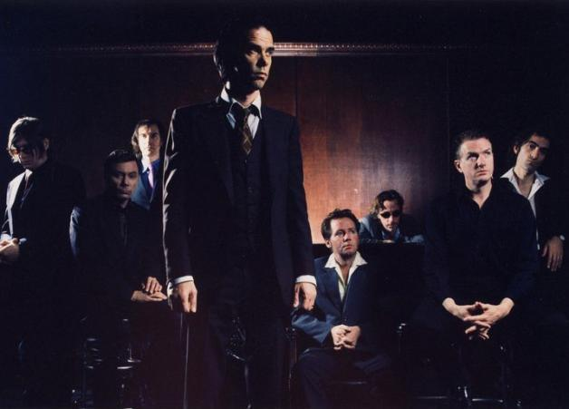 Happy 60th birthday Nick Cave... here\s Where To Start... with his dark arts.