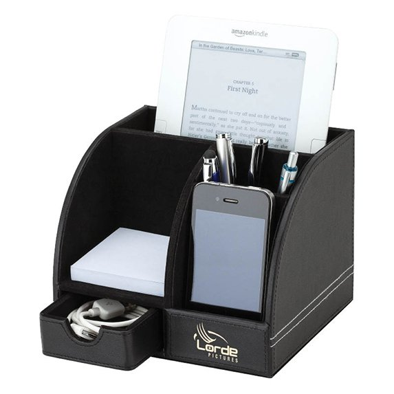 Upto 65% off #desktop organizer features 4 slots for organizing tablets, 4G phones, memo pads,office supplies etc.   https:// goo.gl/PWgsp7  &nbsp;  <br>http://pic.twitter.com/Mni00C13OG