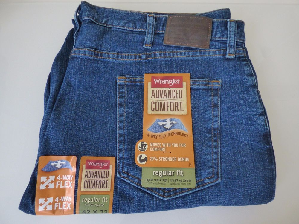 b462937e wrangler jeans: men's advanced comfort hashtag on Twitter