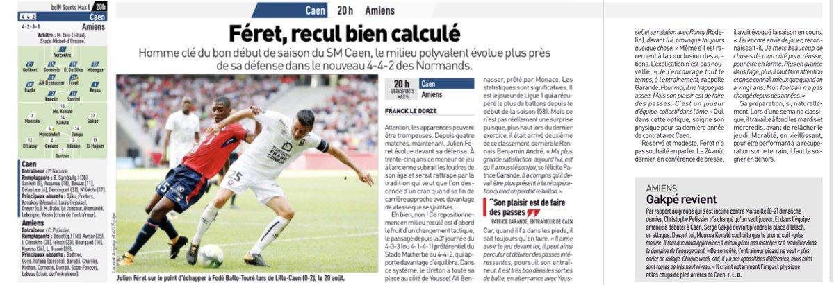 [7e journée de L1] SM Caen 1-0 Amiens SC DKXIEqCXUAI2HL0
