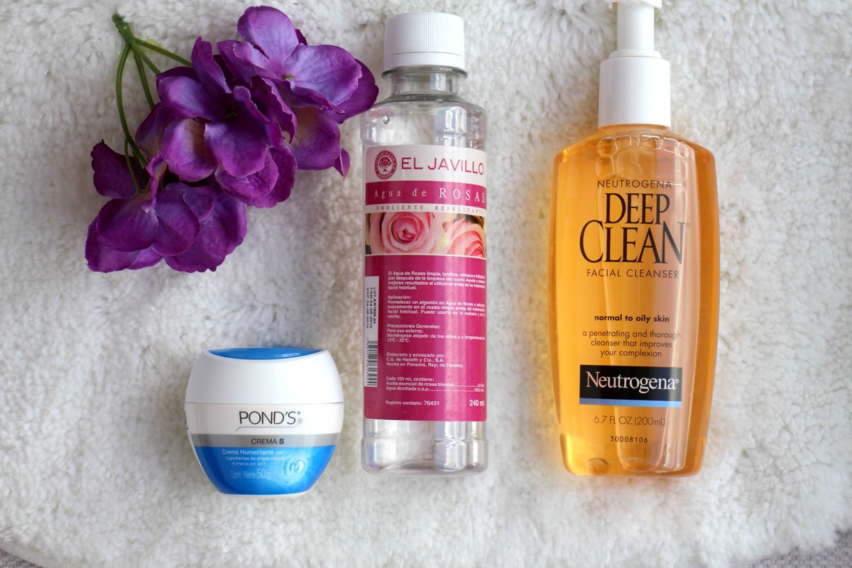 My Simple and Budget-Friendly Skin Care Routine  https:// buff.ly/2hkeEEs  &nbsp;   #skincare #budget #BeautyconLA #beauty #beautybloggers #beautyreport<br>http://pic.twitter.com/BmtHJKt7i2