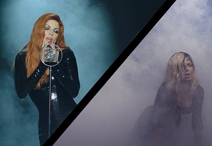 Fergie drops 3 videos off her new album 'Double Dutchess' https://t.co/uA2M8eQThK