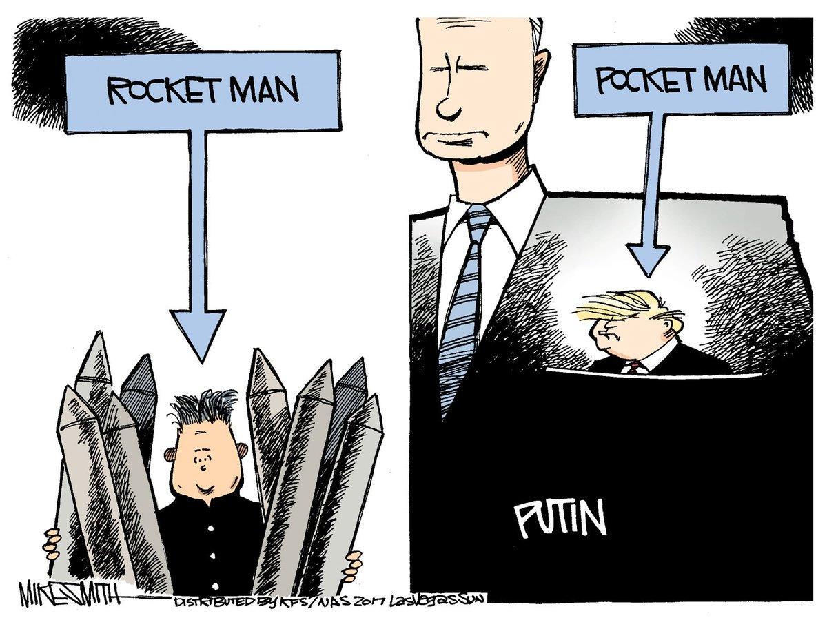 Rocket man and @realDonaldTrump #RocketMan #WhiteHouse   https:// lasvegassun.com/news/opinion/s miths-world/ &nbsp; … <br>http://pic.twitter.com/h5Ilh4UUXR