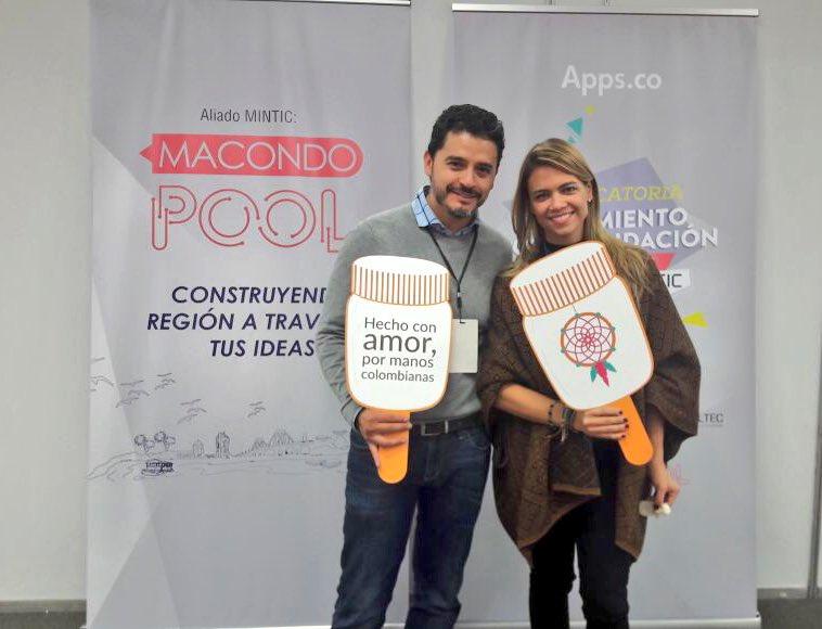 Gracias @AppsCo @crozo @Col4punto0 por brindar espacios de crecimiento para nuestras empresas y la economía digital de Colombia. 💪🏼 https://t.co/NieMjmqx4P
