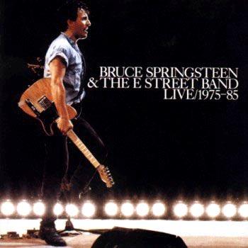 Birthday Boss Bruce Springsteen           Live