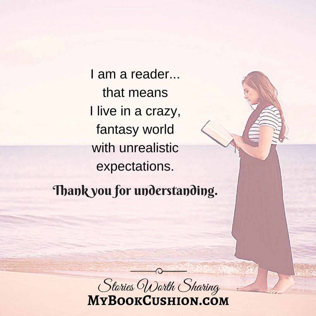Thank you so much for understanding!  #amreading #amwriting #reading  Like us on FB!  http:// fb.com/mybookcushion  &nbsp;   <br>http://pic.twitter.com/x2vUjbrMK9