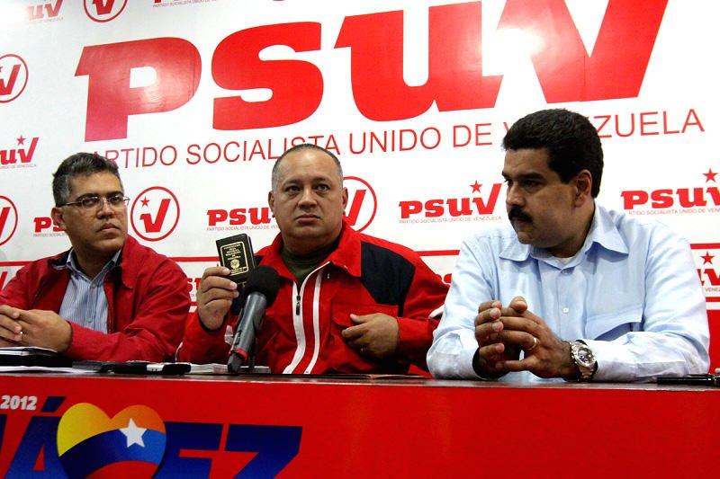 #venezuela #noticia  El chavista que se...