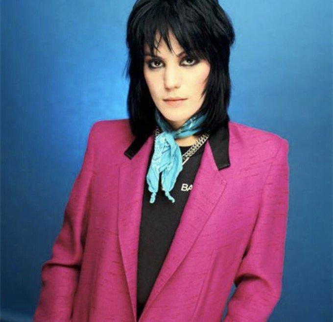 Happy Birthday Joan Jett!