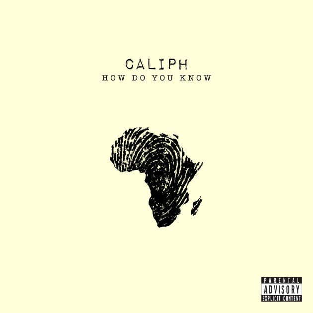Massachusetts rapper and DACA recipient Caliph expresses his love for Africa on new song 'How Do You Know' https://t.co/ckUUysO2zS