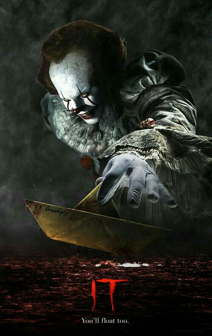 Stream Hd It Stephen King 2017 Full Free Online