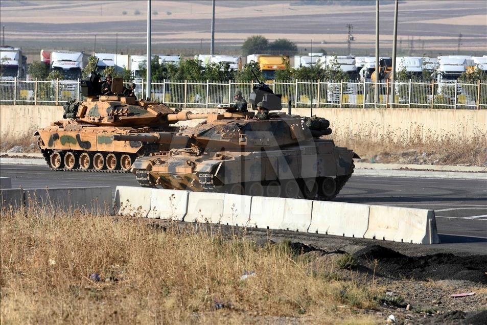 تعرف على الترقيه التركيه الاحدث لدبابه M60 T  DKY0TxVXkAAVLXR