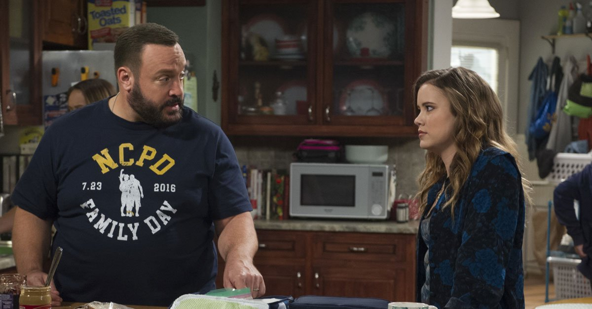 There are many ways to watch the #KevinCanWait premiere tomorrow. Here...