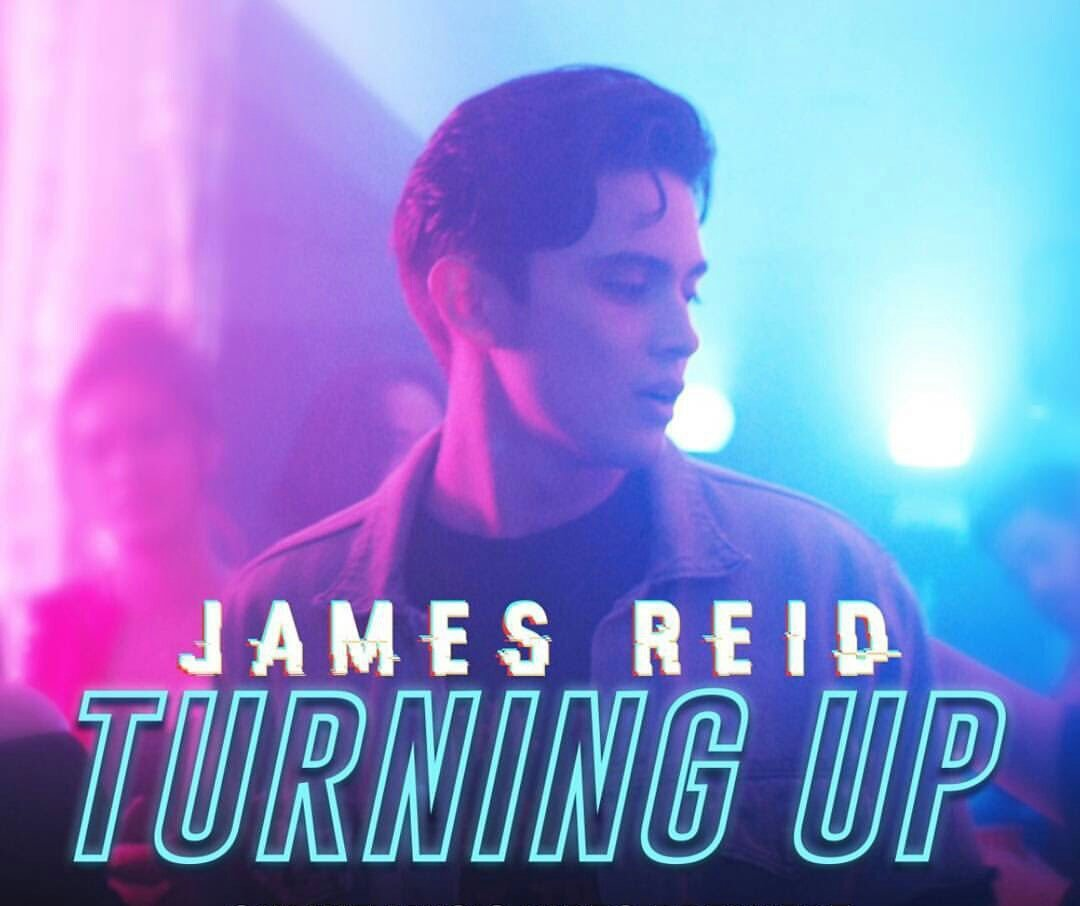 @RX931 Good morning @KarlaAguas! Would like to request for James Reid&#39;s Turning Up #RXRequest #WeekendHits Thanks! <br>http://pic.twitter.com/WwdEUtFDU6