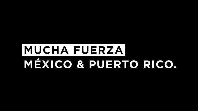 México, Puerto Rico & El Caribe esta...
