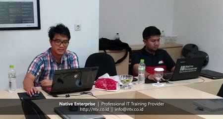 Web App Dev using #PHP and #jquery #Ajax Training with PT Krakatau Posco |  http:// native-enterprise.net/Web-Applicatio n-Development-using-PHP-and-JQuery-AJAX-Training-with-Krakatau-Posco.aspx &nbsp; … <br>http://pic.twitter.com/W65uUwuR90