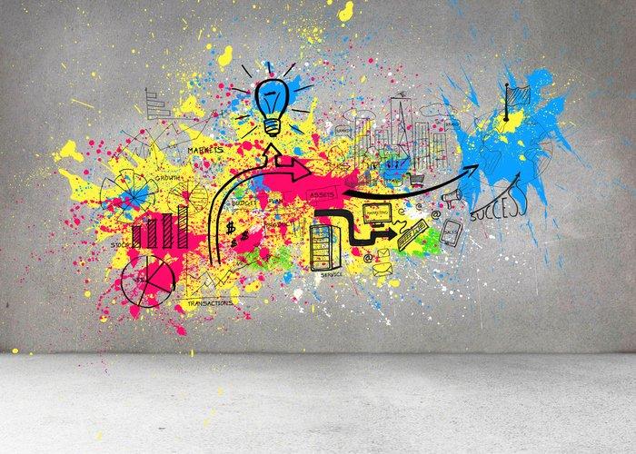 Big Data el motivo para exprimir la creatividad: https://t.co/nZdDesMn...