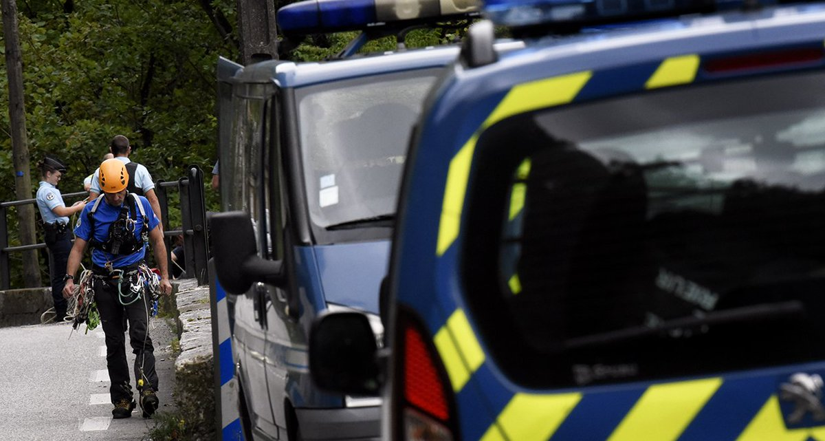 Maëlys: la voiture du suspect flashée par un radar la nuit de sa disparition https://t.co/BNSM9L0JL9